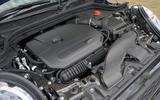 21 Mini Convertible 2021 RT engine
