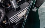 Morgan Aero GT 2018 review - engine