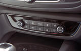 Vauxhall Insignia Sports Tourer GSI review climate control