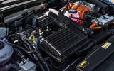 21 Volkswagen Arteon Shooting Brake 2021 RT engine