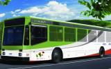 Pininfarina hybrid bus unveiled