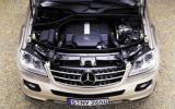 Mercedes-Benz ML 500