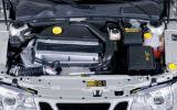 Saab 9-5 2.0t BioPower