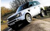 Range Rover Sport 4.4 V8