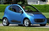 Pininfarina Nido EV revealed