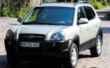 Hyundai Tucson 2.0 CDX