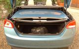 Ford Focus 2.0 TDCi CC