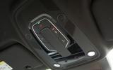 Audi Q8 50 TDI Quattro S Line 2018 road test review - reading lights