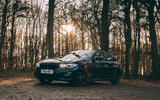 BMW 3 Series Touring 2020 road test review - static