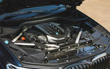 BMW X7 2020 road test review - engine
