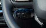 Citroen C5 Aircross 2019 road test review - cruise controls