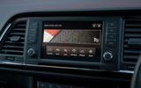 Cupra Ateca 2019 road test review - drive modes