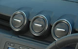 Dacia Duster 2018 road test review air vents