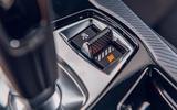 Jaguar F-Type 2020 road test review - drive modes