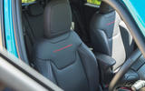 22 Jeep Renegade 4xe 2021 RT front seats