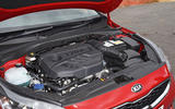 Kia Ceed 2018 road test review engine