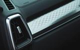 22 Kia Sorento 2021 road test review interior trim
