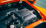 22 Lotus Exige Spot 390 Final 2021 RT engine