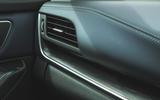 22 Nissan Qashqai 2021 RT interior trim
