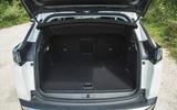 22 Peugeot 3008 2021 RT boot