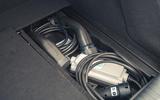 22 Renault Megane E Tech PHEV road test 2021 charging cable