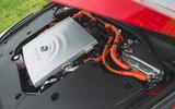 22 Toyota Mirai 2021 RT fuel cell