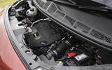 Vauxhall Vivaro Life 2019 road test review - engine