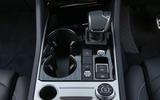 Volkswagen Touareg 2018 road test review centre console