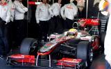 Massa tops F1 testing