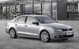 VW Jetta 1.6 TDI Bluemotion