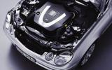 Engine adds more than power to E