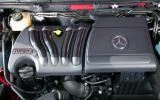 Mercedes B 200 Turbo