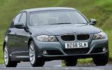 BMW 318d SE auto
