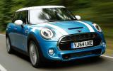 Mini five-door first drive review
