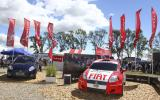 Meeke suffers IRC title blow