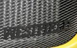 Westfield 1600 Sport Turbo front grille