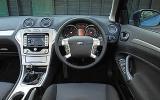 Ford Mondeo 2.2 TDCi Titanium X