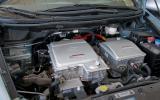 BYD E6 Hatchback electric motor