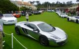 Pebble Beach 2011 - show pics