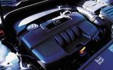VW Jetta 1.6 FSI