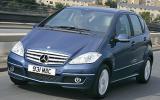 Mercedes-Benz A160 CDI