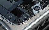 BMW 8 Series Coupé 2019 road test review - drive modes