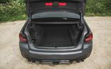 23 BMW M5 CS 2021 RT boot