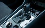 Cupra Ateca 2019 road test review - centre console