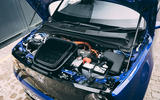 Honda e 2020 road test review - motor