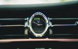23 Maserati Quattroporte trofeo 2021 RT clock