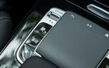 Mercedes-Benz A-Class 2018 road test review drive modes