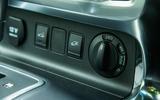 Mercedes-Benz X-Class road test review drive modes