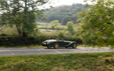 Morgan Aero GT 2018 review - on the road side