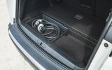 23 Peugeot 3008 2021 RT boot under floor